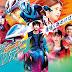 Super Speed Parahero Grandine   Anunciado tokusatsu com herói paraplégico