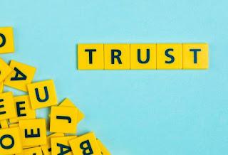 Motivasi-Cara Membangun Kepercayaan (Trust) Dalam Pekerjaan