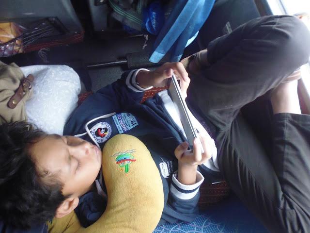 Bus Ke Phokara