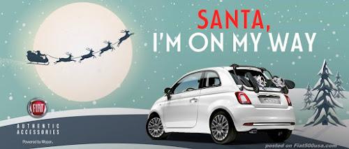 Fiat Santa on the way