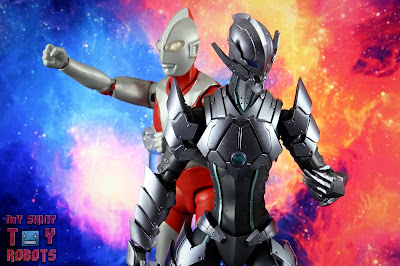 S.H. Figuarts Bemular -The Animation- 35