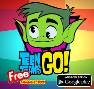 Download Teeny Titans APK