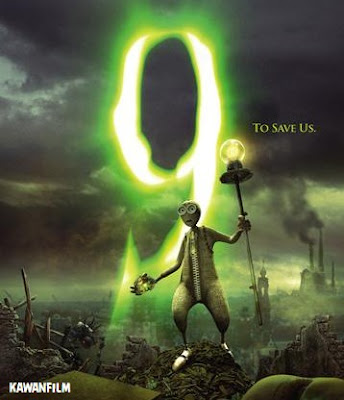 9 (2009) Bluray Subtitle Indonesia