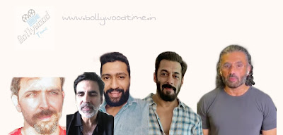 10 best bollywood celebrity beard look in luckdown