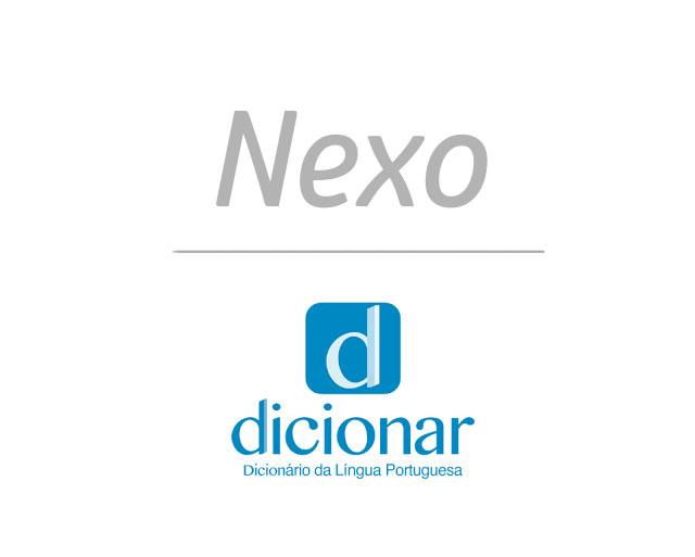 Significado de Nexo