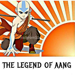 GAFATAR The Legend Of Aang