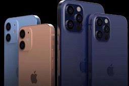 Harga dan Spesifikasi iPhone 12, Mini, Pro, dan Pro Max