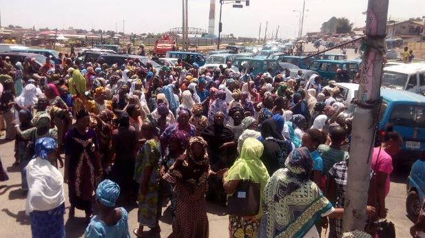 Plateau killings: Curfew imposed by govt not working - says Women group