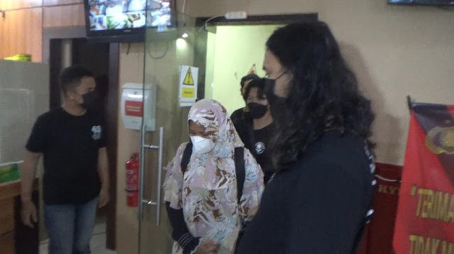 Pengusaha Wanita Asal Jakarta Jadi Otak Begal Taksi Online di Makassar
