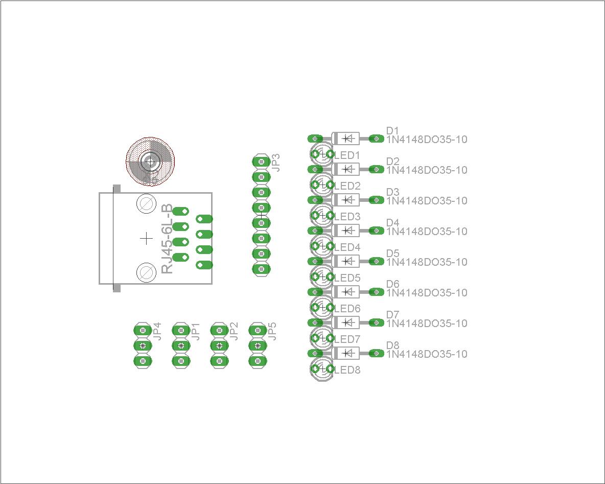 Przygody Z Elektronik Tester Kabli Sieciowych