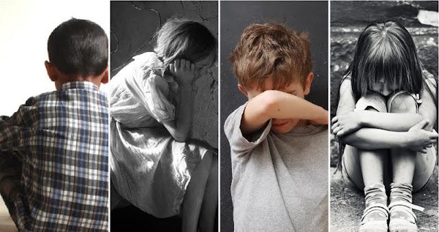 6 Cara EFEKTIF Mengatasi Anak Depresi