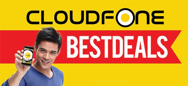 CloudFone Best Deals