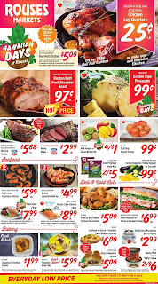 ⭐ Rouses Ad 8/5/20 ⭐ Rouses Weekly Ad August 5 2020