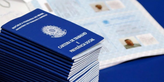 Pernambuco gera 4.798 empregos em abril e fica entre os Estados que mais criaram postos de trabalho no País