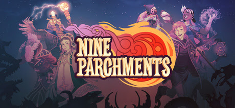 Nine Parchments-GOG