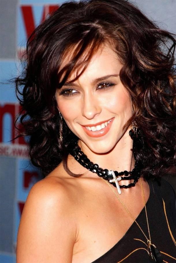 Jennifer Love Hewitt Hairstyle Trends: Jennifer Love ...  Jennifer Love H...