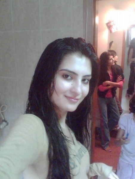 Facebook Pakistani Cute Girls 700 Pictures - Hottest -7344