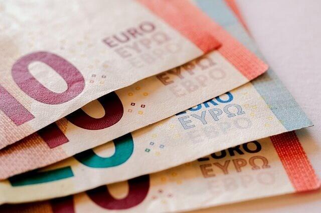 Mata Uang Euro