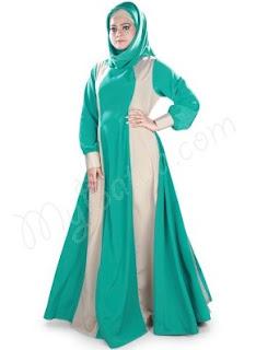 Model Abaya Modern Terbaru Paling Banyak Dicari Muslimah