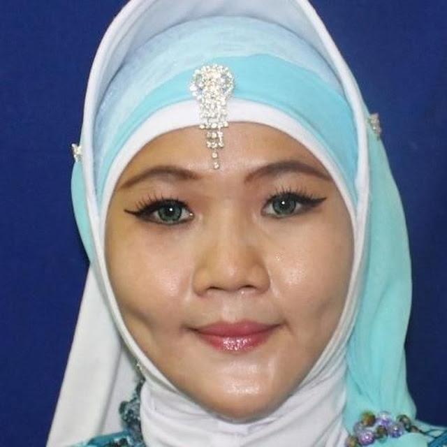 Otaki Pembunuhan Suami-Anak Tiri, Aulia Ditahan di Polres Sukabumi