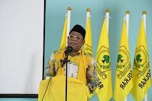 Wali Kota Ajak Parpol Bermitra Dengan Pemda Sukseskan Program Pembangunan