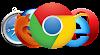 Các phím tắt thông dụng trên trình duyệt web mà bạn nên biết