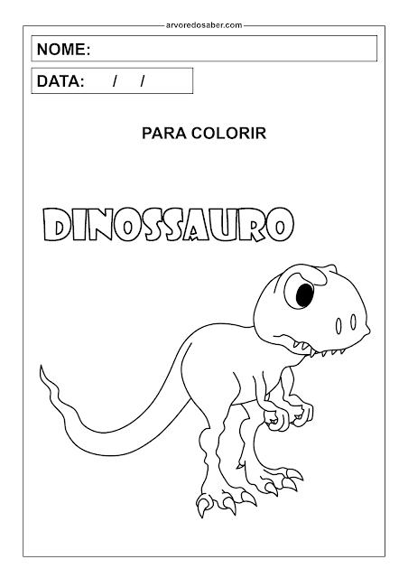 dinosssauro
