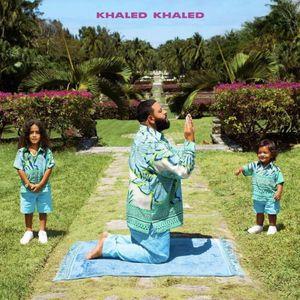 DJ Khaled – KHALED KHALED Album Zip File Mp3 Download