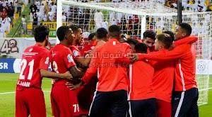 شباب الأهلي يتغلب على فريق حتا بهدف وحيد في الجولة 14 من الدوري الاماراتي