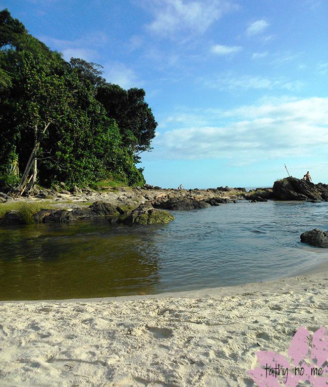 Praia 4 - Riozinho