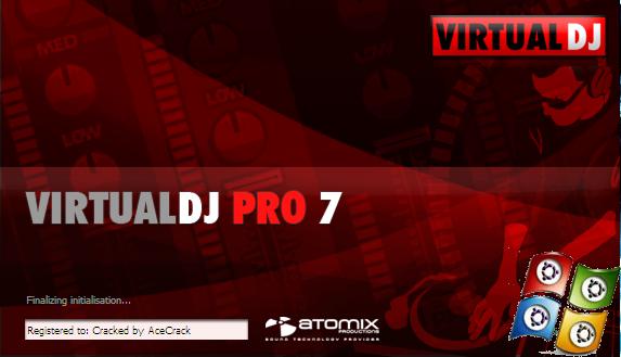Download Virtual DJ 7.4 Pro Full Version