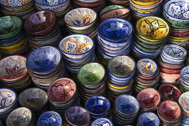 Tips for Souvenir Shopping in Africa