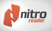 Nitro PDF Reader 3.5.6.5 Offline Installer