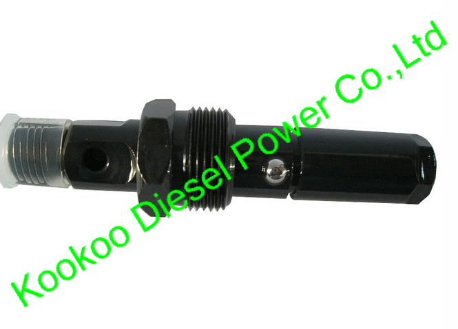 Kookoo Diesel Power Co ,Ltd: DENSO Nozzle - KUBOTA