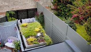 Linda Rytterstig garden