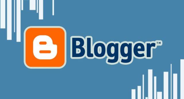 Cara Membuat Blog Gratis di Blogger-Blogspot Terbaru