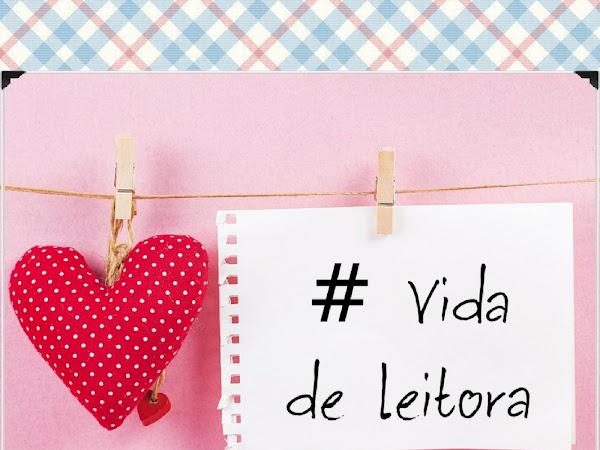 (OFF) #VidadeLeitora
