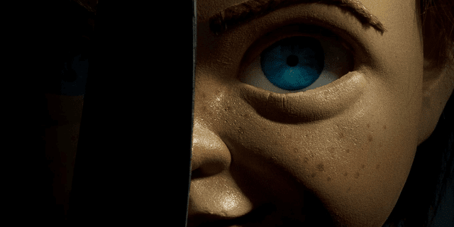 Review Filem Child's Play 2019