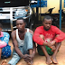 19-Year-Old Girl & Driver Caught For Kidnapping, Robbery