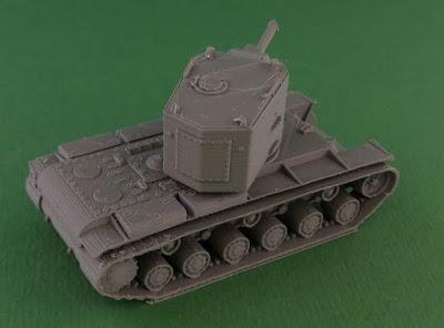 KV-2 Tank picture 4