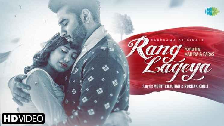 Rang Lageya Lyrics in Hindi