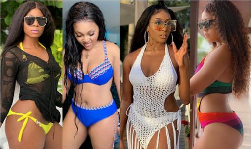 Nigerian-celebritiesl-hot-bikini-photos