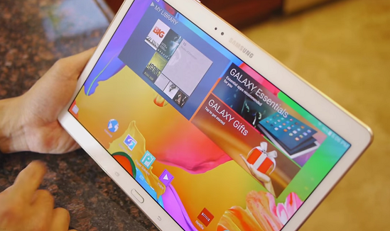 Harga dan Spesifikasi Samsung Galaxy Tab S 10.5 T805NT Terbaru 2020