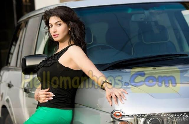 Sana Nawaz Wiki, Age, Husband, Family, Children, Sister, Biography