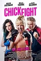 Imagem Chick Fight - Dublado