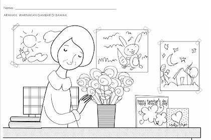 Label Untuk Postingan Hasil Gambar Mewarnai Hari Ibu Martias Db21