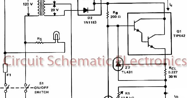 Battery Charger Circuit Subwoofer Bass Amplifier