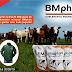 Adquira suplementos minerais BMphós e ganhe uma jaqueta de brinde na Barraca Missões