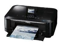 Canon PIXMA MG6150 Printer Driver