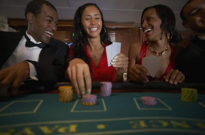 Gambling In Nigeria – All You Should Know About It